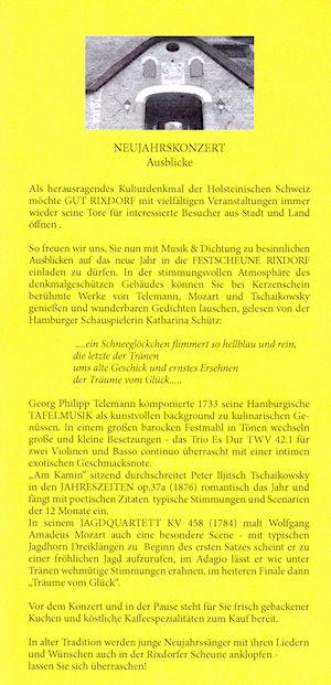 Flyer Rixdorf 26.1.2020
